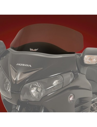 Plexisklo Honda F6B