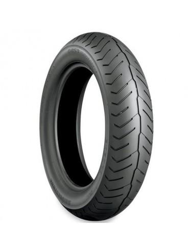 Přední pneumatika...