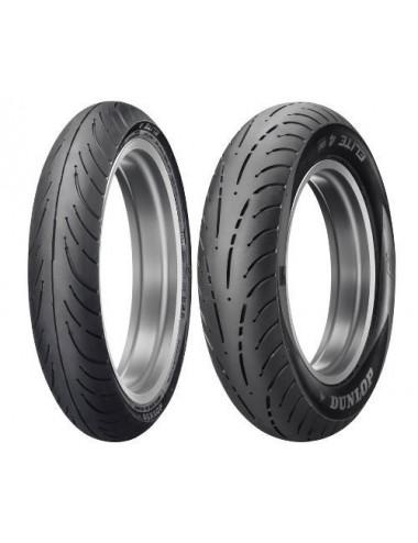 Přední pneumatika Dunlop...
