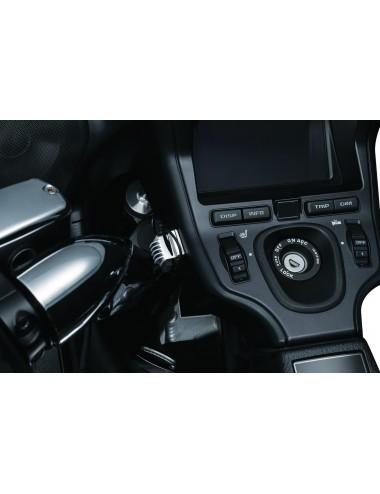 USB zdroj Honda GL1800