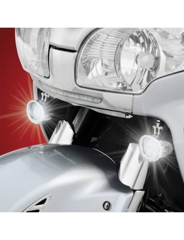 Malé přídavné LED světlo