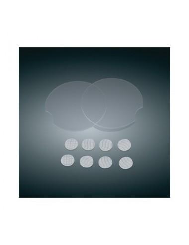 Protektory mlhových světel...