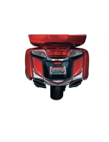 Koncovky výfuku Honda GL1800