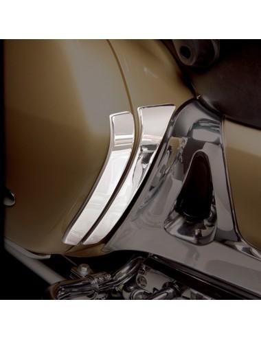 Chromované ozdoby Honda GL1800