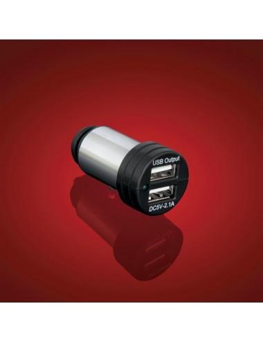 USB zdroj do zapalování...