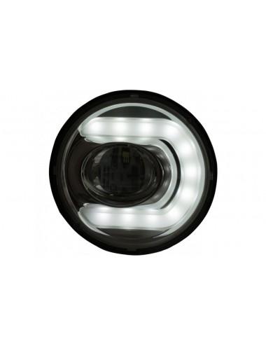 LED přídavná světla Honda...