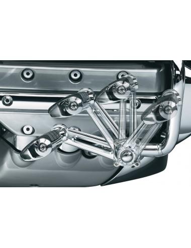 Předkopy Ergo Honda GL1500