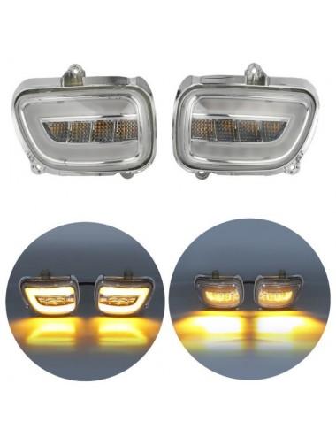 LED Blinkry Honda GL1800