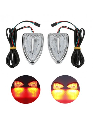 LED odrazky Honda GL1800