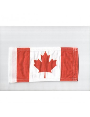 Vlajka Kanada, velká