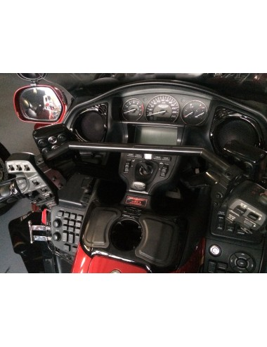 Hrazda na řídítka Honda GL1800