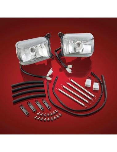 Přídavná světla Honda GL1500
