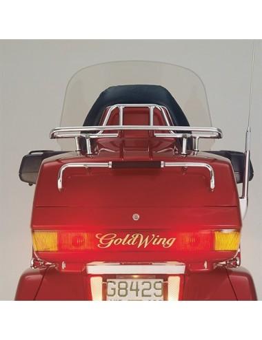 Chromovaný nosič Honda GL1500