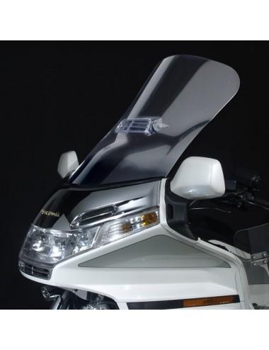 Plexisklo s ventilací Honda...