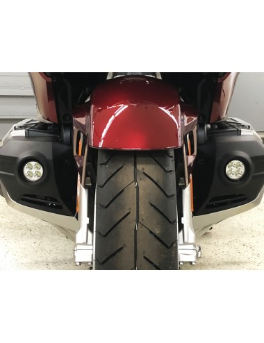 LED přídavná Honda Goldwing...