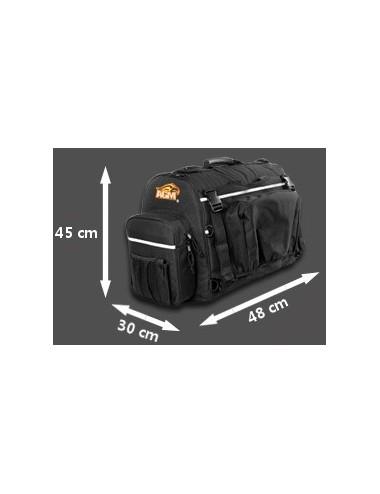 AGM Cestovní taška Voyager II