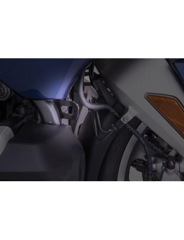 Zajišťovací oka Honda...