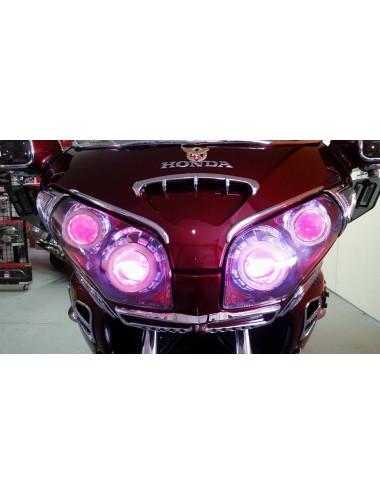 HID Xenonové světlomety s...