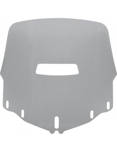 Čiré plexisklo s ventilací...