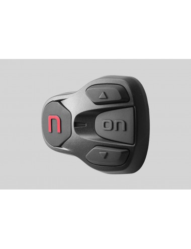 Nolan N-Com B901 R
