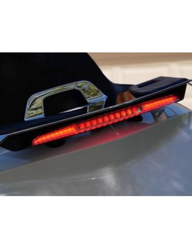 LED světlo na nosič Honda...