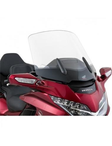 Čiré plexisklo Honda...