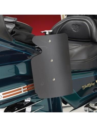 Větrný štít kouřový Honda...