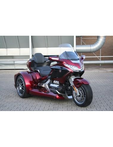 EML Trike kompletní kit...