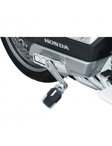 Omni předkopy Honda...