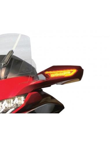 Dynamická LED...